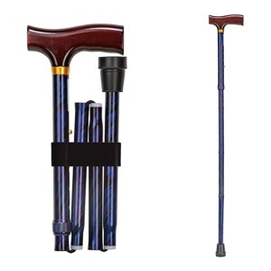 DMI Sports Walking Cane - Best Cane for Arthritic Knees: Excellent travel companion