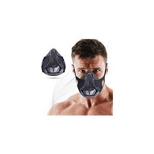 DMoose Fitness Gym Mask - Best Masks for Working Out: DMoose, The 3 In 1 Mask.