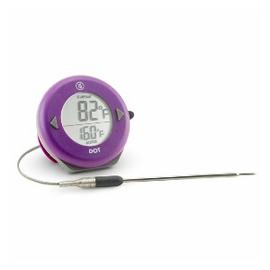 ThermoWorks DOT - Best Internal Food Thermometer: Attach to your grill