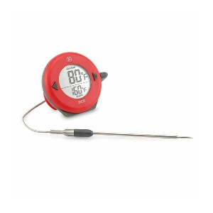 ThermoWorks DOT - Best Food Thermometer Digital: Leave inside your roast