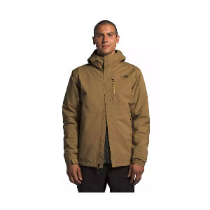 The North Face DRYZZLE FUTURELIGHT™ JACKET - Best Rain Jackets For Europe: Better Venting and Breathable Rain Jacket