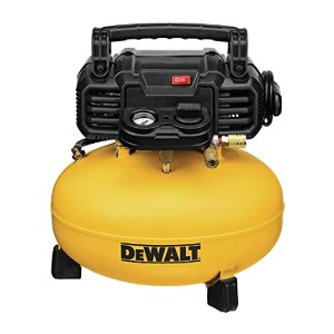 DEWALT DWFP55126 - Best Air Compressors for Framing Nailers: For roofing nailers