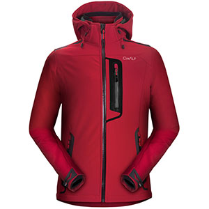 CIMALP DYNAMIC 4 H - Best Rain Jackets for Scotland: For Your Fun Activities