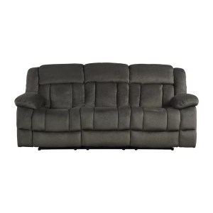 Darby Home Co Dale  - Best Recliners Sofas: Combined with Functional Touches