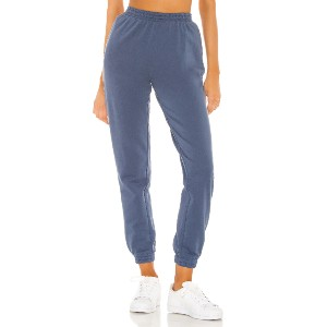 Superdown Dallas Joggers  - Best Cheap Sweatpants Women: French Terry Fabric