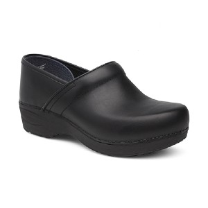 Dansko XP 2.0 Black Pull Up - Best Slip-On Shoes for Plantar Fasciitis: Great Stability Slip-On