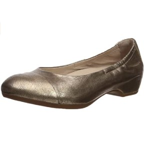 Dansko Women's Lisanne Flats - Best Flats with Arch Support: Flats with NaturalArch Technology