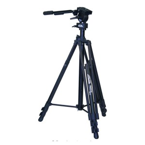 Davis & Sanford PROVISTA18 Tripod  - Best Tripods for Video Camera: With FM18 head
