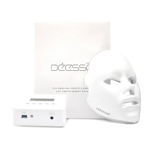 Deesse Pro Mask Next Generation - Best LED Therapy Mask at Home: Excellent Six Therapy Modes