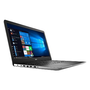 Dell Inspiron - Best Laptop for Video Editing: Plenty of Storage Space