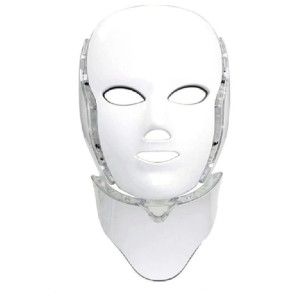 First Class Crew DermaLight LED Photon - Best Massage Machine for Face: Can Solve Stubborn Skin Problems