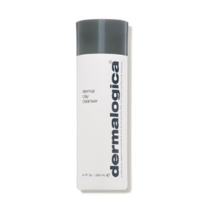 Dermalogica Dermal Clay Cleanser - Best Face Cleanser for Acne and Oily Skin: Face Cleanser for Fresh and Smooth Skin