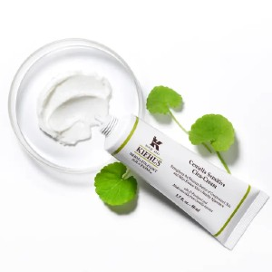 KIEHL'S SINCE 1851 Dermatologist Solutions™ Centella Cica Cream - Best Moisturizer for Sensitive Face Skin: Mosturizing with D-Panthenol