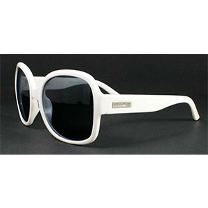 DEA Desire - Best Sunglasses Made in USA: Pure With Color