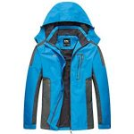 10 Reviews: Best Raincoats for Hiking (Oct  2020): Comes with lots of pockets!