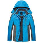 10 Reviews: Best Raincoats for Iceland (Oct  2020): Well-made with lots of pockets!