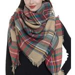 10 Recommendations: Best Scarves for Winter (Oct  2020): It won't fray