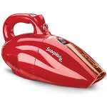 10 Recommendations: Best Car Vacuums (Oct  2020): Straight Suction Hand Vacuum Cleaner