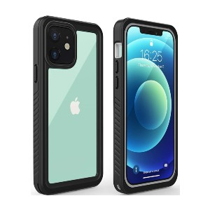Diverbox Waterproof Case - Best Phone Cases Protection: Extremely Waterproof Case