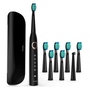 Dnsly Electric Toothbrush - Best Electric Toothbrush: Suitable for A Variety of Different Oral Care Needs