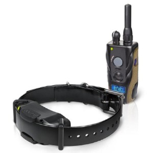 Dogtra Field Star 3/4 Mile Remote Trainer - Best Dog Collar Trainer: Ergonomically Shaped to Your Dog's Neck