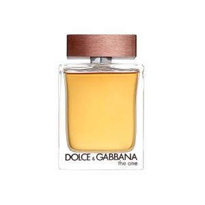 DOLCE & GABBANA The One for Men - Best Colognes to Attract Ladies: Sweet and Spicy Scent