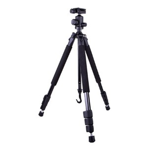 Dolica GX600B200 Proline - Best Portable Tripods for DSLR Camera: Perfect for panoramic shots