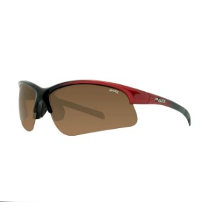 Maxx Domain  - Best Sunglasses Polarized: Rubber Nose Pads