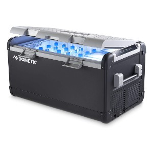 Dometic CFX 100W Electric Powered Portable Cooler - Best Electric Car Coolers: Complete Package Cooler
