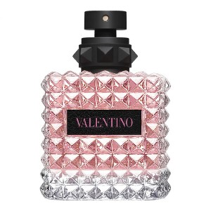 VALENTINO Donna Born in Roma Eau de Parfum  - Best Perfume Bottle Design: Takes you to Rome