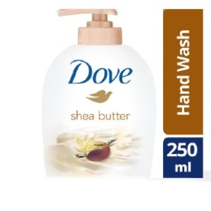 Dove Purely Pampering Shea Butter Beauty Cream Wash - Best Liquid Hand Soap: Hand wash with gorgeous smell