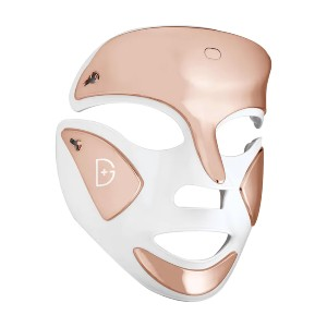 Dr. Dennis Gross DRx SpectraLite™ FaceWare Pro - Best LED Therapy Mask at Home: Three Settings Light