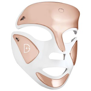 Dr. Dennis Gross Skincare DRx SpectraLite™ FaceWare Pro - Best Light Therapy Mask for Acne: Movie-Star Treatment
