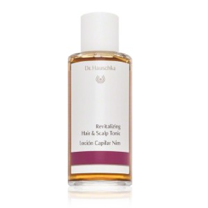 Dr. Hauschka Hair Tonic - Best Hair Oil for Growth: Tonic for Growth of Healthy Hair