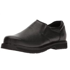 Dr. Scholl's Shoes Men's Winder II Loafer - Best Shoes for Medical Students: Cushioning Leather Shoes