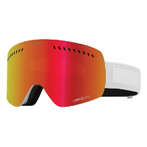 Dragon NFXs Goggles - Best Anti-Fog Goggles: Frameless Design