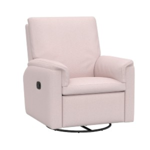 Pottery Barn Kids Dream  - Best Recliners for Nursery: Down-Blend Wrapped Cushions for a Softer Feel