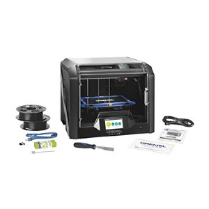 Dremel Digilab 3D45 - Best 3D Printers for Large Objects: Great for all users