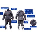 10 Recommendations: Best Raincoat for Motorcycle Riders (Oct  2020): Stay Dry & Comfortable with Innovative Design
