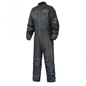 Dririder Hurricane 2  - Best Raincoat for Motorcycle Riders: Folds Up Ultra Compact