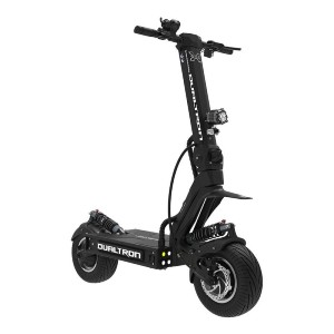 Dualtron X Electric Scooter - Best Electric Scooter Long Range: Best of the best