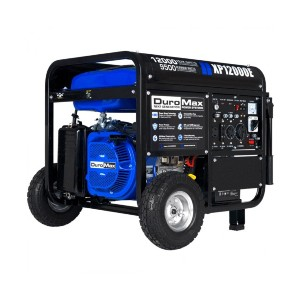 DuroMax XP12000E  - Best Generators for Power Outages: Prepared for Any Power Outages