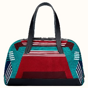 Hermes Dynamo duffle bag - Best Designer Duffle Bags: Extremely Light and Spacious Sports or Weekend Bag