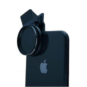 Dyno Equipment Filter Kit - Best Circular Polarizing Filters for Iphone: Perfect on-the-go kit