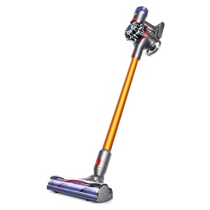 Dyson V8 Absolute Cordless Stick Vacuum Cleaner - Best Vacuum Cleaner with HEPA Filter: Hassle-Free Vacuum Cleaner