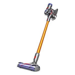 Dyson V8 Absolute Cordless Stick Vacuum Cleaner - Best Vacuum Cleaner for Laminate Floors: Hassle-Free Vacuum Cleaner