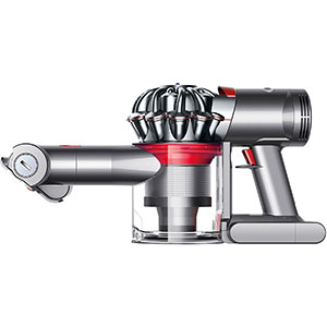 Dyson V7 Trigger Cord Free Handheld Vacuum Earplug - Best Car Vacuums: Compact Design for Effective and Efficient Purpose