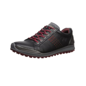 ECCO Biom Hybrid 2 Hydromax - Best Waterproof Golf Shoes: Naturally soft, breathable