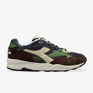 Diadora ECLIPSE PREMIUM - Best Sneakers Under 150: Elegant with Tapered Shape