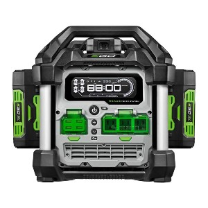 EGO Power+ PST3042  - Best Budget Power Station:  Weather-resistant construction